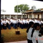 18 alumnos
